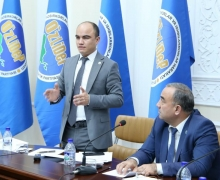Investment Code to be developed at the initiative of UzLiDeP