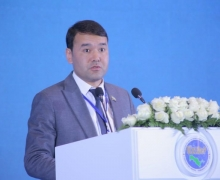 "Rasul Kusherbayev: ""So that our ideas were consistent with the ongoing work"""