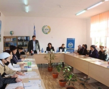 Dialogue of Deputies and Entrepreneurs Forum is held at school